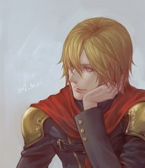 Trey (Final Fantasy Type-0)