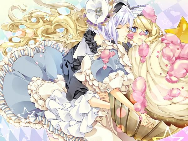 Truyen honey wedding
