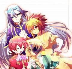 Tron Family