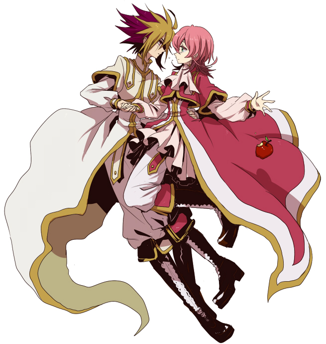 Tags: Anime, Pixiv Id 948749, Yu-Gi-Oh! ZEXAL, Yu-Gi-Oh!, IV (Yu-Gi-Oh! ZEXAL), III (Yu-Gi-Oh! ZEXAL), Fanart From Pixiv, Pixiv, Fanart, Tron Family, Vetrix Family