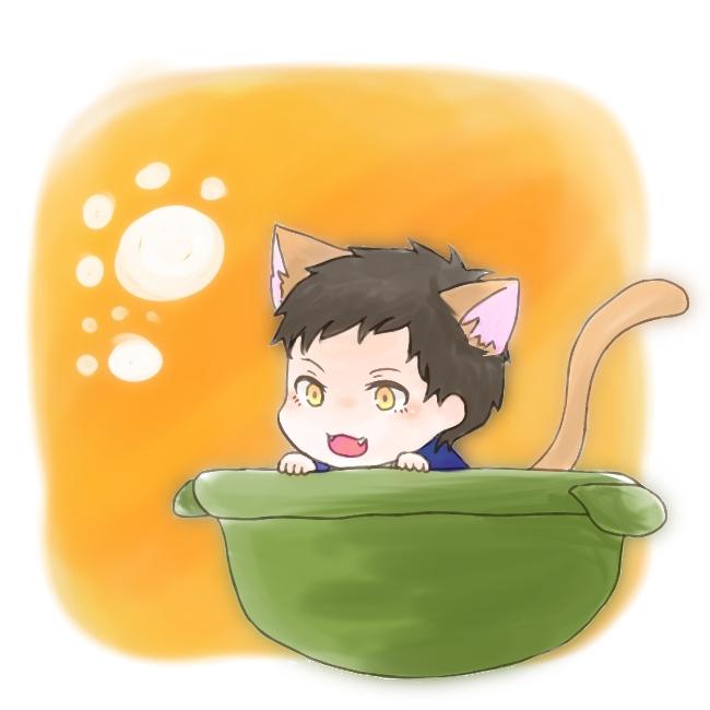Tags: Anime, Pixiv Id 3178394, SKET Dance, Tsubaki Sasuke, Pixiv, Fanart, Fanart From Pixiv