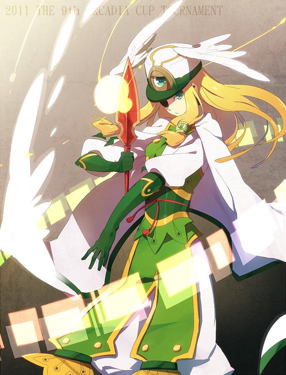 Tags: Anime, Ryolove, BlazBlue, Tsubaki Yayoi