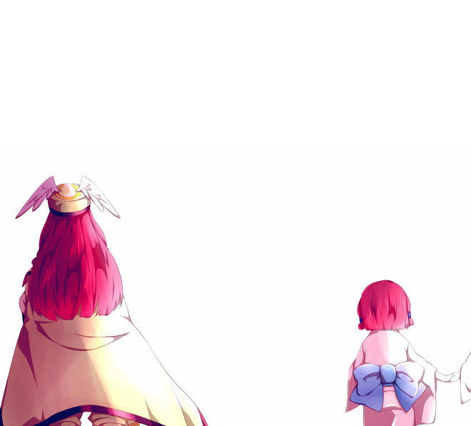 Tags: Anime, Purin0505, BlazBlue, Tsubaki Yayoi, Fanart, Pixiv