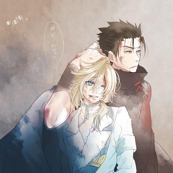 Tags Anime Tsubasa Reservoir Chronicle Fanart Fay D: Tsubasa: RESERVoir CHRoNiCLE/#1632770