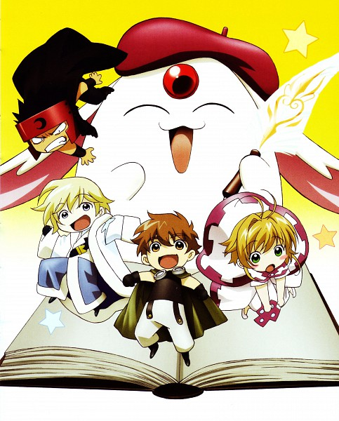 17 Best Images About Tsubasa Reservoir Chronicle: Tsubasa: RESERVoir CHRoNiCLE/#358928
