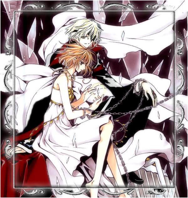 Arashi Tsubasa Reservoir Chronicle: Tsubasa: RESERVoir CHRoNiCLE/#1150658