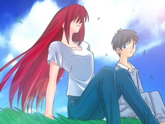 Tsukihime (Lunar Legend Moon Princess) Image #1021253 - Zerochan Anime  Image Board