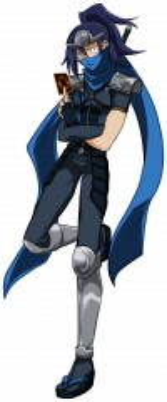 Tsukikage (Yu-gi-oh! Arc-v)