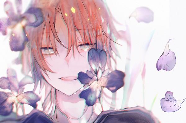 Tags: Anime, Pixiv Id 4359805, Ensemble Stars!, Tsukinaga Leo