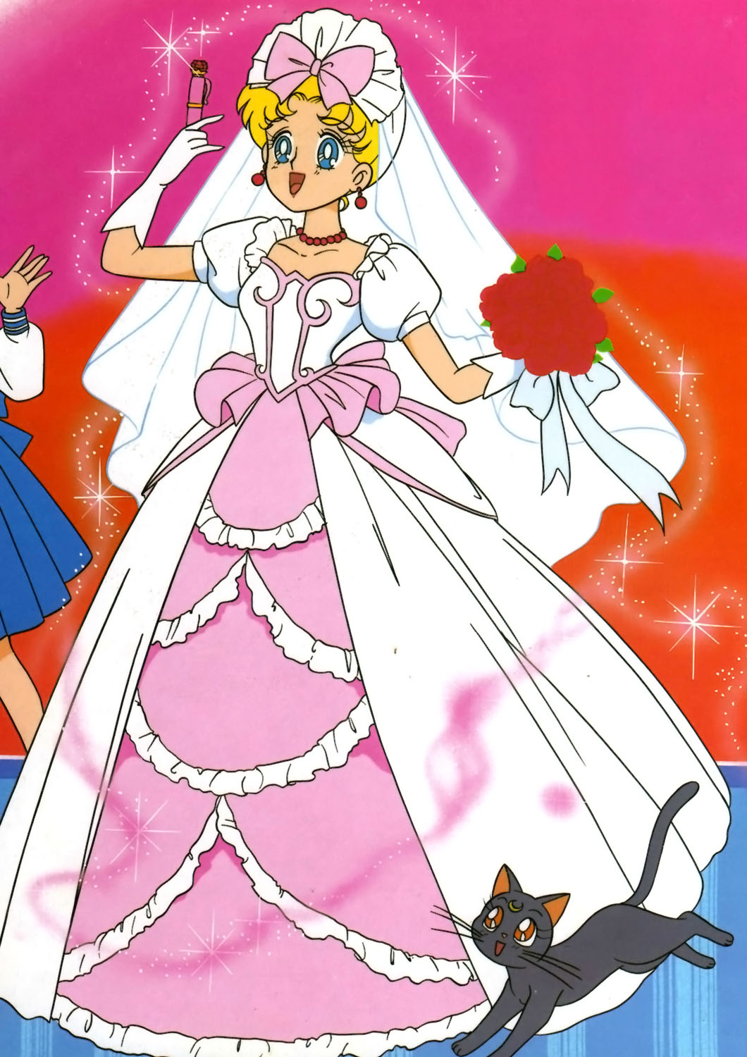 Tsukino Usagi Bishoujo Senshi Sailor Moon Image 452472 Zerochan Anime Image Board,Stylish Wedding Party Wear Dresses For Womens