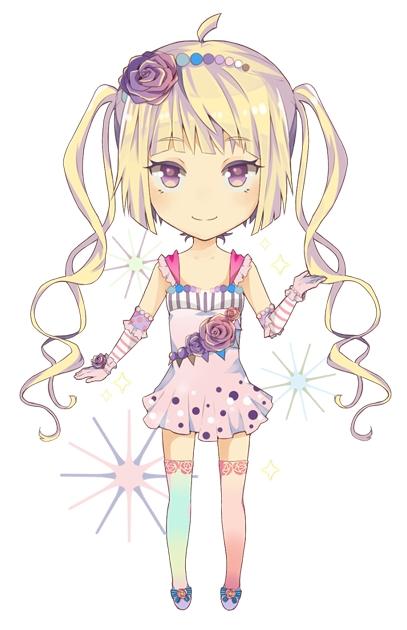 Tags: Anime, Annabel-m, Karneval, Tsukumo (Karneval), Fanart From Pixiv, Fanart, PNG Conversion, Pixiv