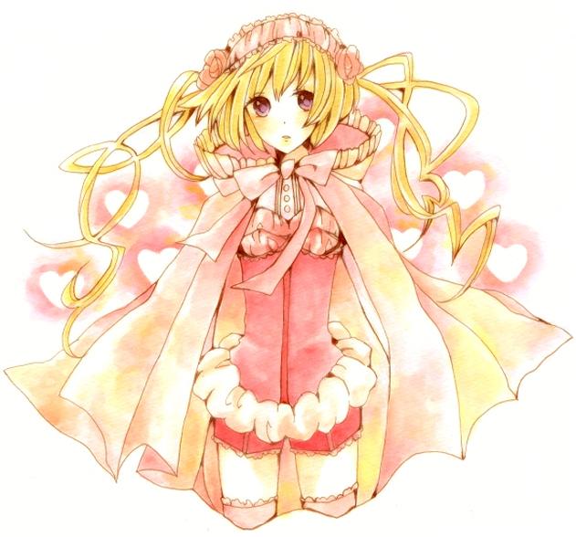 Tags: Anime, Ichiko (Pixiv480681), Karneval, Tsukumo (Karneval), Pixiv, Fanart From Pixiv, Fanart