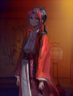 Tsukumo Yuma