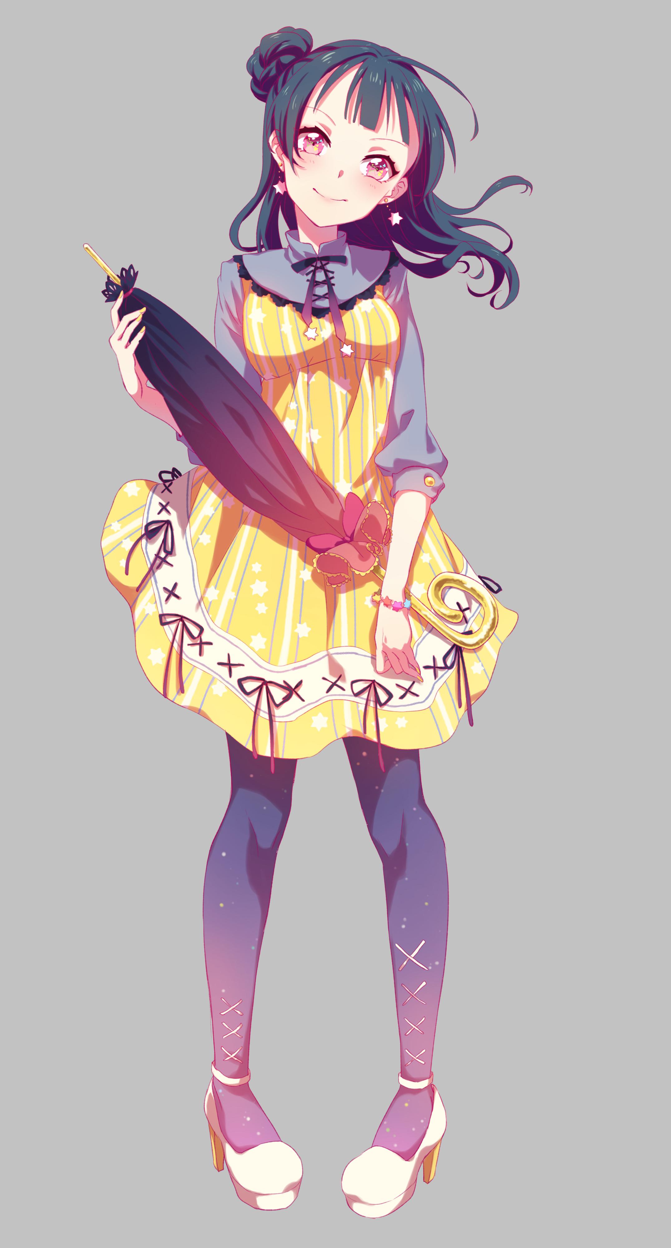 Tsushima Yoshiko Love Live Sunshine Zerochan Anime Image Board