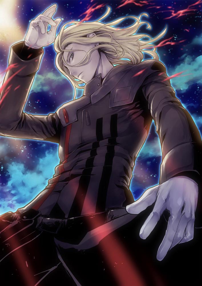 Tsutsugami Gai - GUILTY CROWN - Zerochan Anime Image Board