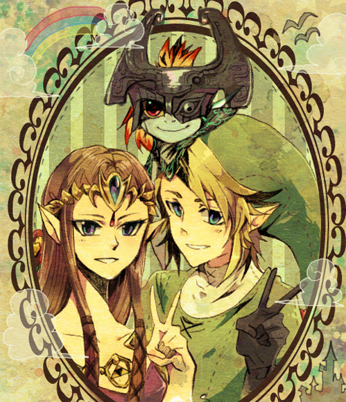 Twilight Art Games Twilight.princess.(game).full