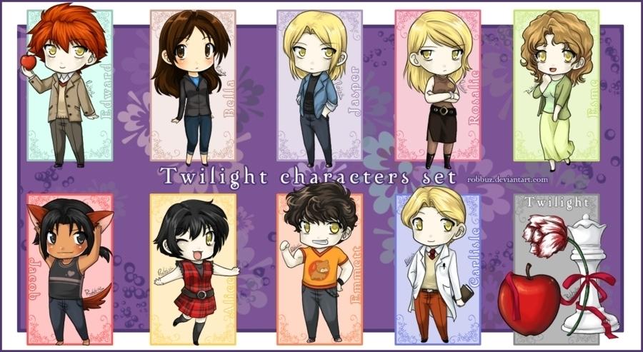 Twilight Image #173809 - Zerochan Anime Image Board