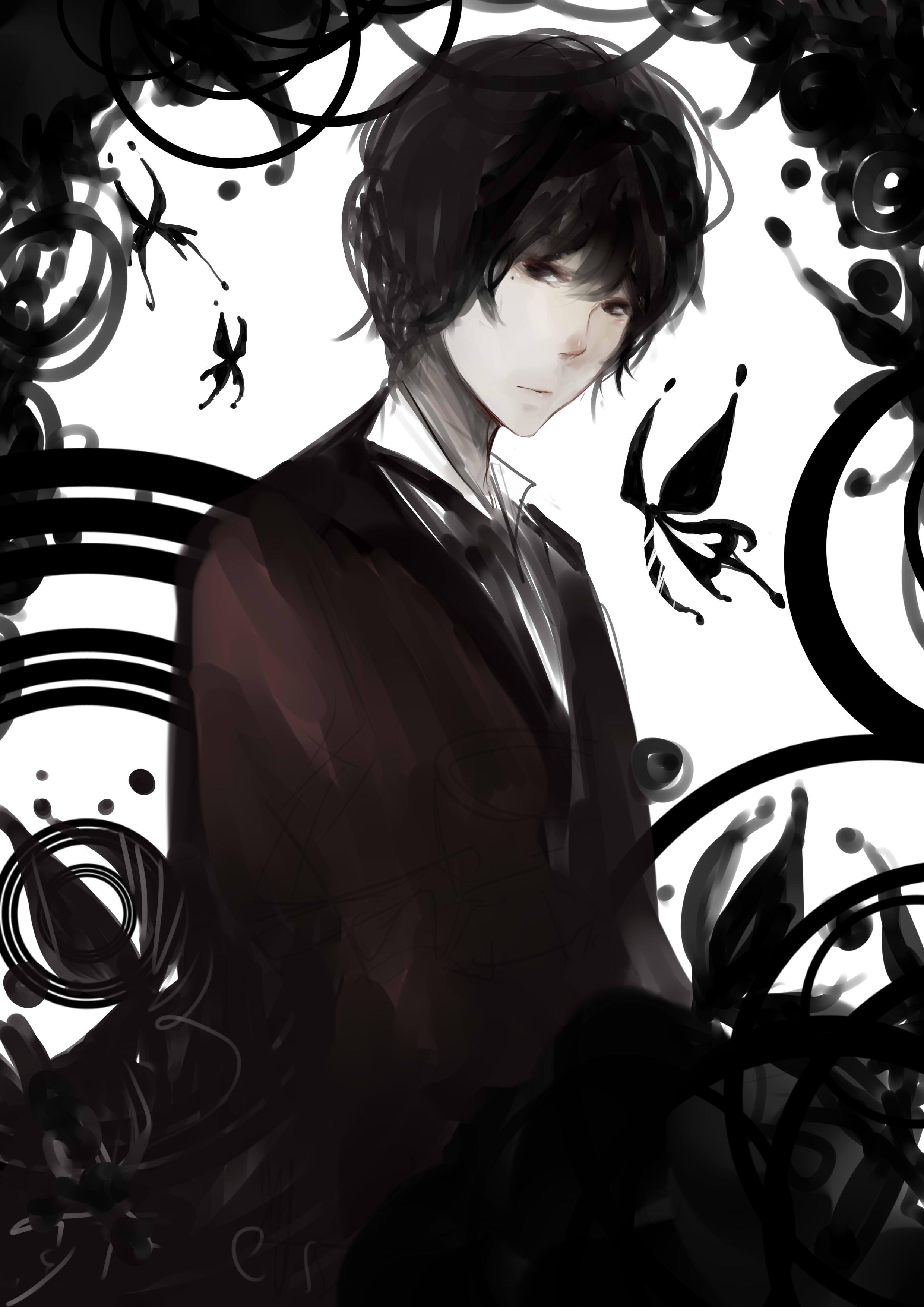 Tyki Mikk Mobile Wallpaper 1163329 Zerochan Anime Image