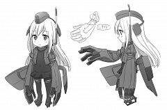 U-511 (Kantai Collection)