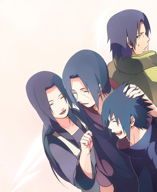 Uchiha Clan Naruto Zerochan Anime Image Board