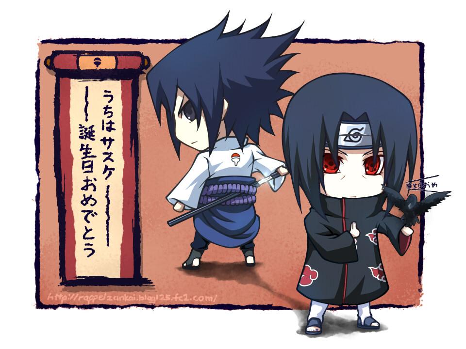 Uchiha Clan Naruto Image 233754 Zerochan Anime Image Board