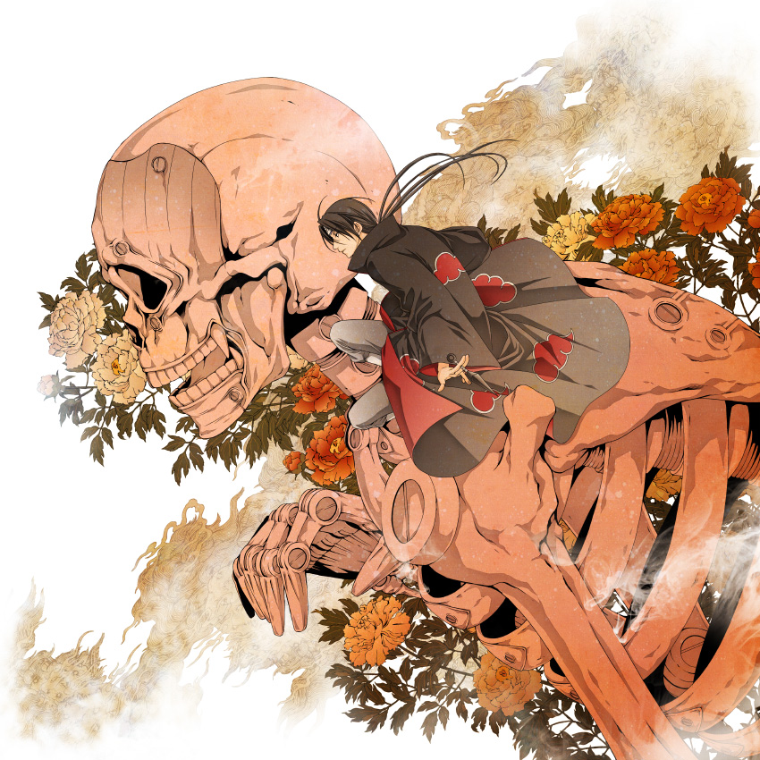 uchiha itachi naruto zerochan anime image board
