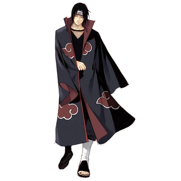 Uchiha Itachi - NARUTO - Image #494563 - Zerochan Anime ...