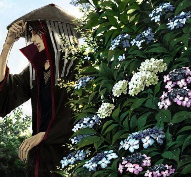 Tags: Anime, Lili Art, NARUTO, Uchiha Itachi, Akatsuki (NARUTO), Uchiha Clan