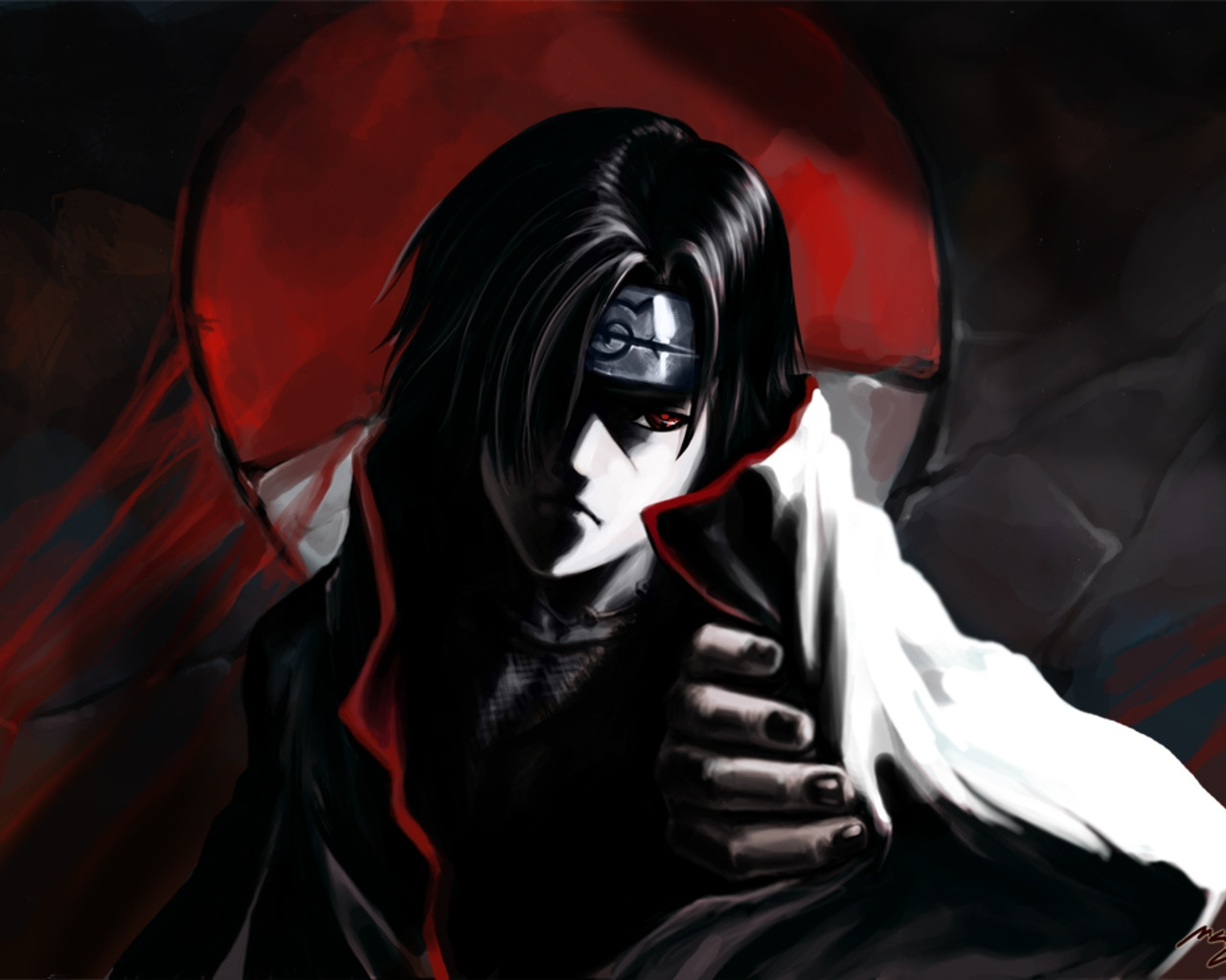 Uchiha Clan Wallpaper Zerochan Anime Image Board