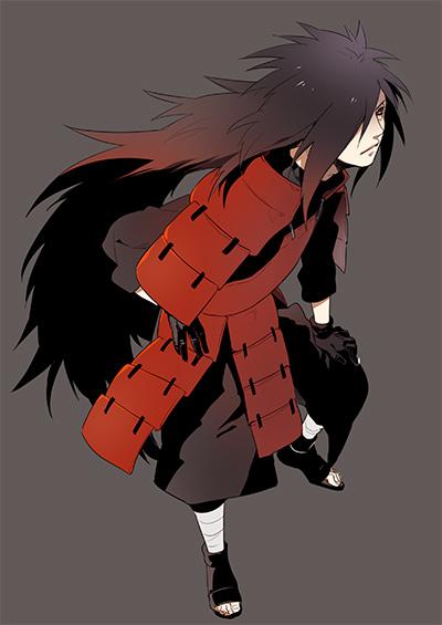 Tags: Anime, Sensei97, NARUTO, Uchiha Madara, Fanart, Requested Upload, Mobile Wallpaper