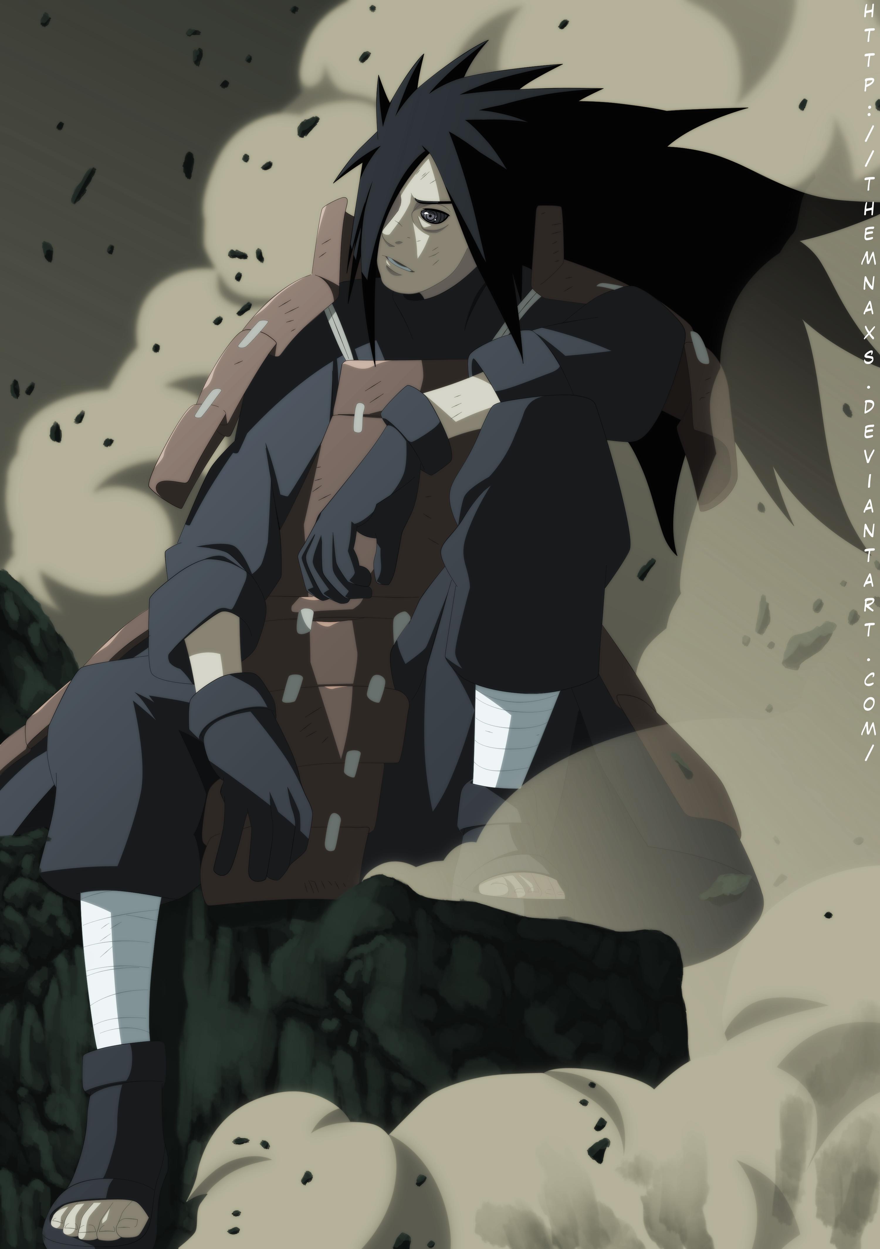 Uchiha Madara Naruto Mobile Wallpaper 1339655 Zerochan Anime Image Board