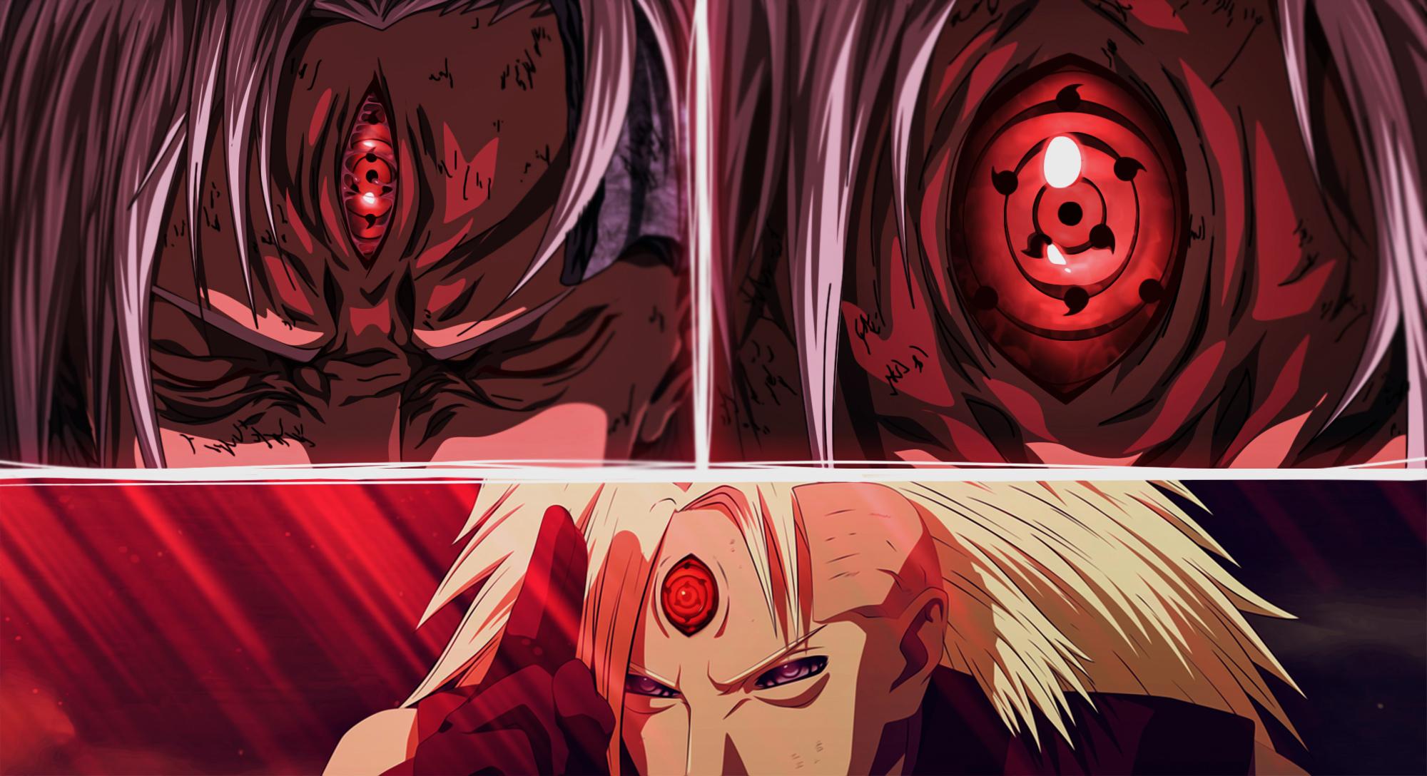 Uchiha Madara/#1847147 - Zerochan Naruto Madara Sharingan