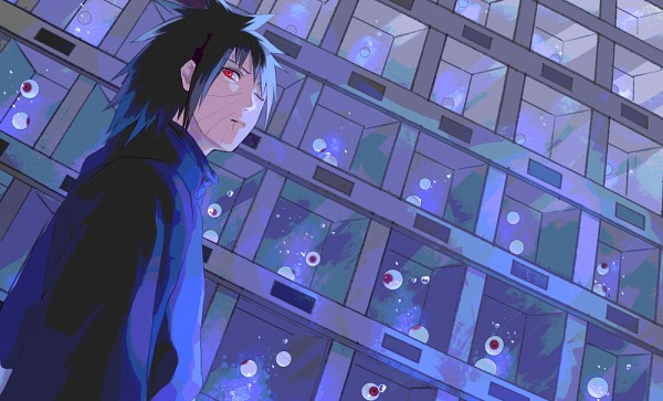Tags: Anime, Pixiv Id 6538327, NARUTO, Uchiha Obito, Sharingan