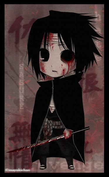 Sasuke Crying Blood Uchiha Sasuke/#419499 ...