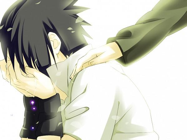 Tags: Anime, Kazari Tayu, NARUTO, Uchiha Sasuke, Sad