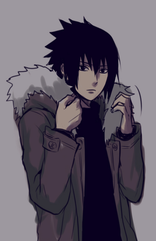 Uchiha sasuke 1236985 zerochan