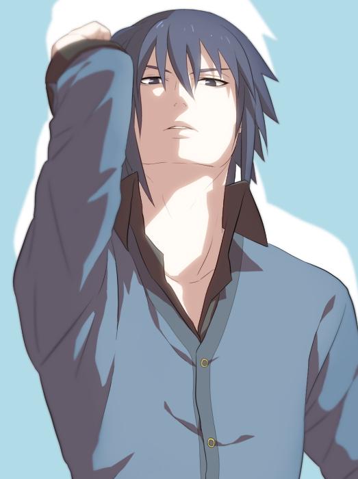 Tags: Anime, Pixiv Id 945241, NARUTO, Uchiha Sasuke, Fanart, Fanart From Pixiv, Pixiv
