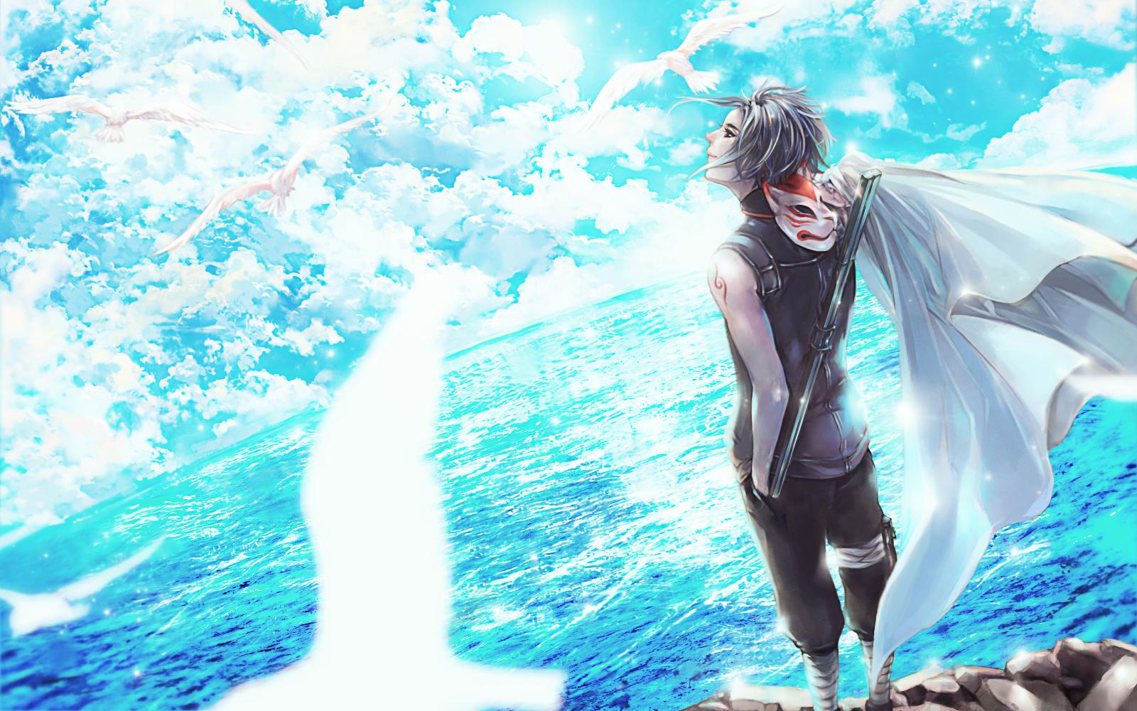 Beautiful Wallpaper Naruto Blue - Uchiha  Snapshot_504279.jpg