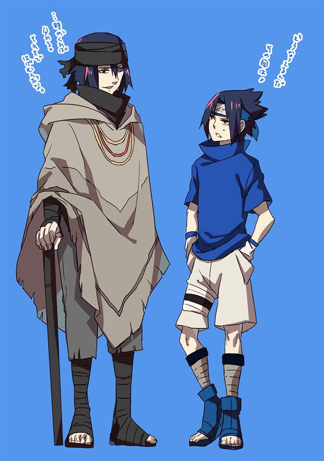 Tags: Anime, Pixiv Id 535163, Naruto The Movie: The Last, NARUTO, Uchiha Sasuke, Mobile Wallpaper, Translation Request, Pixiv, Fanart From Pixiv, GIF Conversion, Fanart