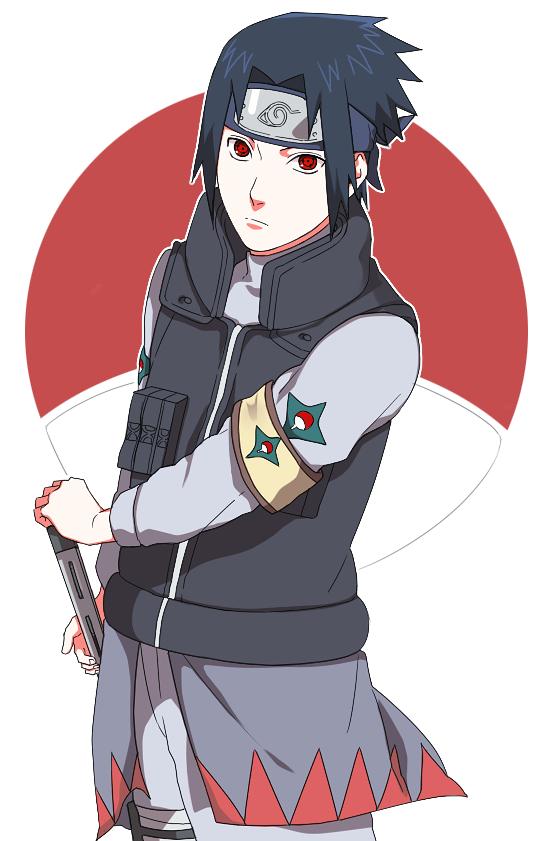 Uchiha Sasuke Naruto Mobile Wallpaper 1969942 Zerochan Anime