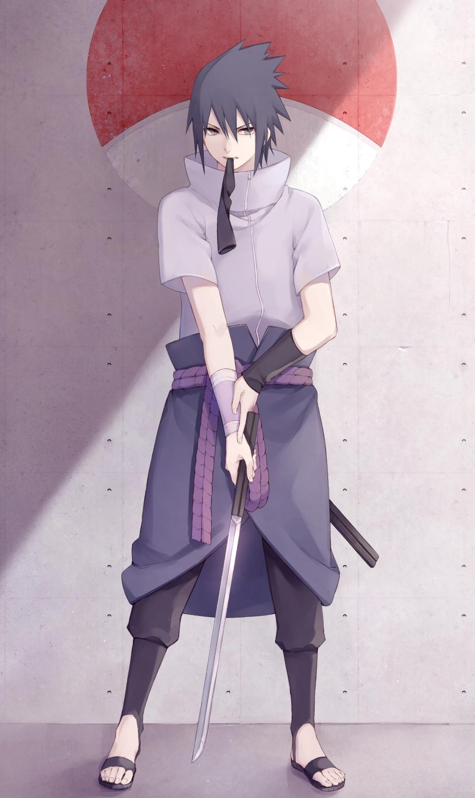 Unduh 880 Koleksi Wallpaper Sasuke HD Paling Keren