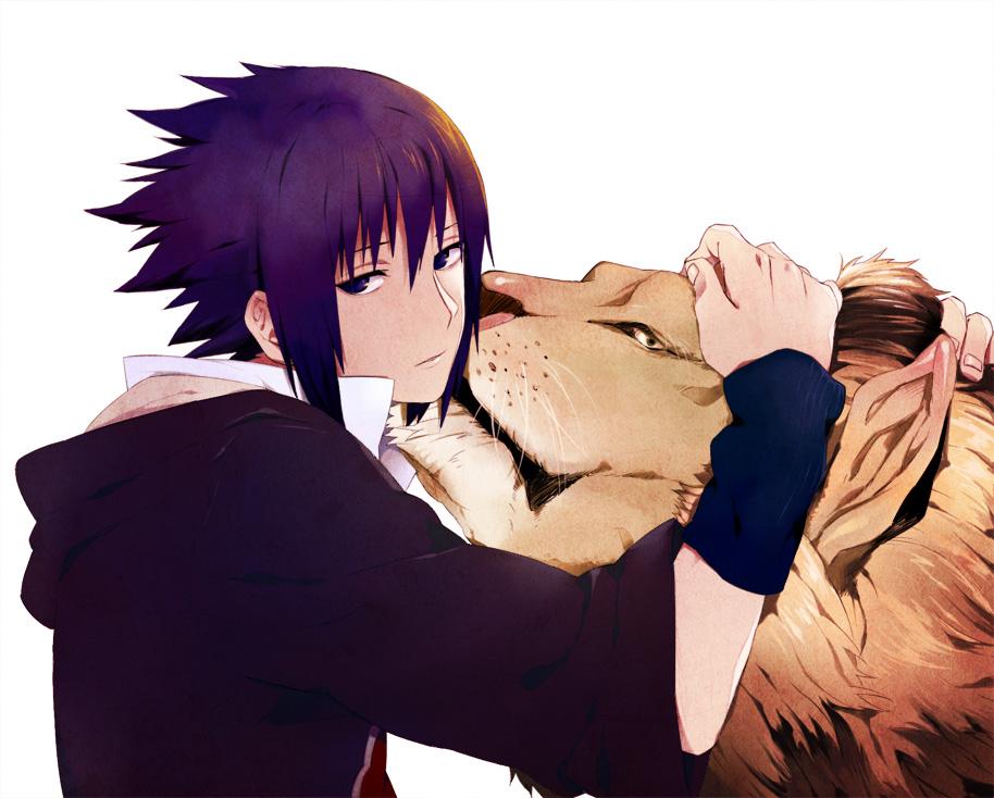 Uchiha Sasuke - NARUTO - Zerochan Anime Image Board