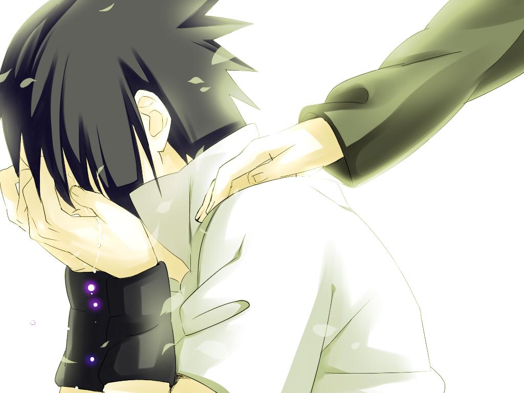 Uchiha Sasuke/#581129 - Zerochan Naruto And Sasuke Sad