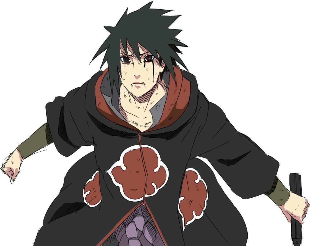 Sasuke Crying Blood Pin Sasuke Blood Tears...