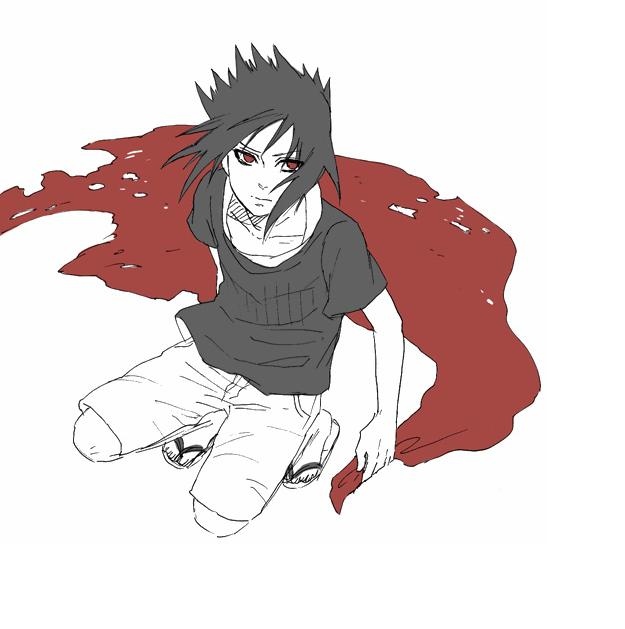 25 Best Sasuke Uchiha Images On Pinterest: Page 25 Of 107 - Zerochan Anime