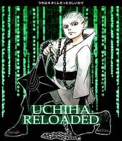 Uchiha Shin