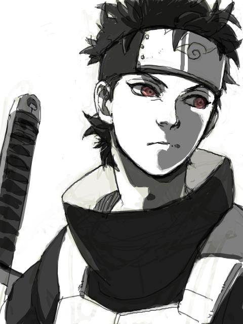 Uchiha Shisui Shisui The Teleporter Naruto Zerochan Anime Image Board