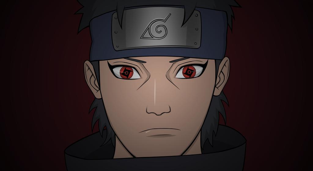 Shisui From Naruto
