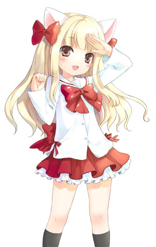 Tags: Anime, CUTEG, Pita Ten, Uematsu Koboshi, Pixiv, Mobile Wallpaper