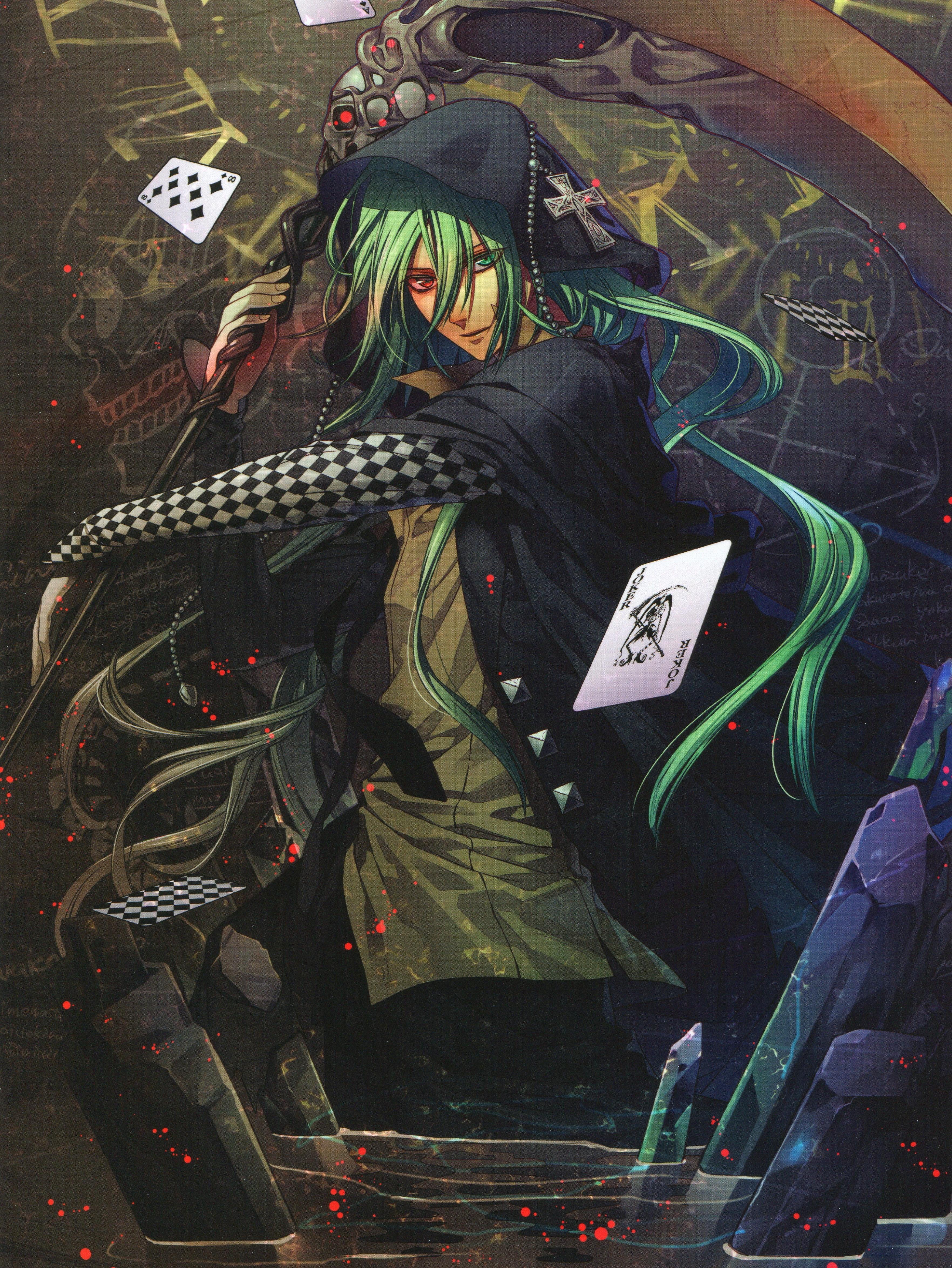 Joker - Zerochan Anime Image Board